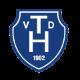 TvdH Männerhandball Logo