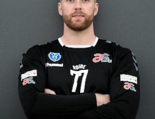 Jannik Rohde