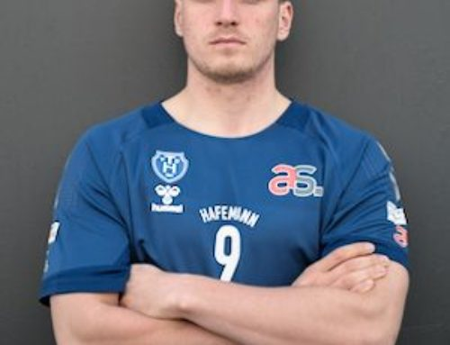Niclas Hafemann