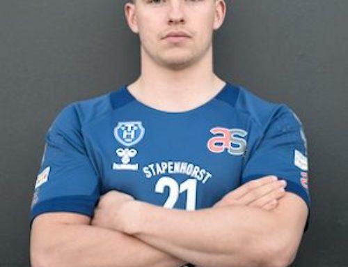 Tim Stapenhorst